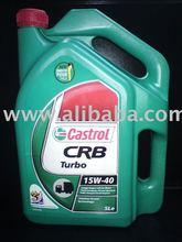 Castrol CRB Turbo 15W-40 (5L)
