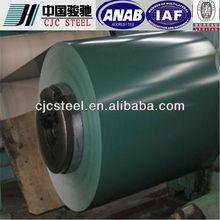 SPCC PPGI Steel Coils/Sheet For Household Appliance Shell