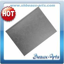 "4*6"" PU Cover Hardbound And Lay-Flat Binding Writing Paper Pad"