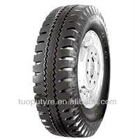 heavy bias truck tyres 750-16