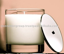 Luxury 100 % Soy Wax Scented candles