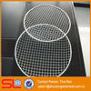 stove top round bbq grill plate/barbecue grill plate