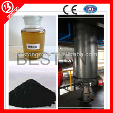 CAP 2-20T,Environment friendly and labor-saving tyre oil making machine CE&ISO