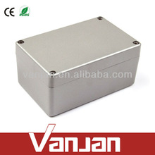 2013 Newest aluminum electronic enclosure box