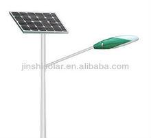 80w Solar panel module street light