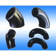Best quality pipe fittings din en 10253 2 steel elbow