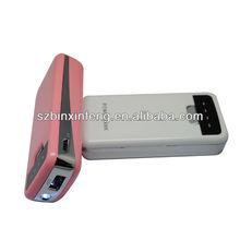 universal power bank for mobiles ,tablet pc,ipad,mp4/PDA