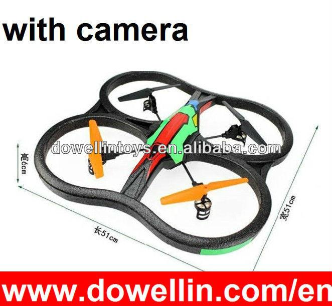 Categories > RC Quadcopter > New Quadcopter RC Quadcopter With Camera