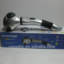 electronic massage hammer