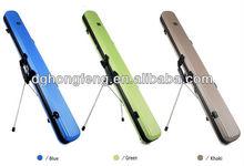 Outdoor plastic fishing rod travel bag