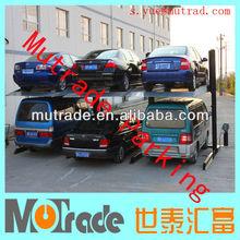 2 post hydraulic car hoists