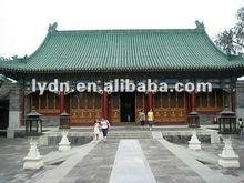 tegole per restauro antico templi buddisti