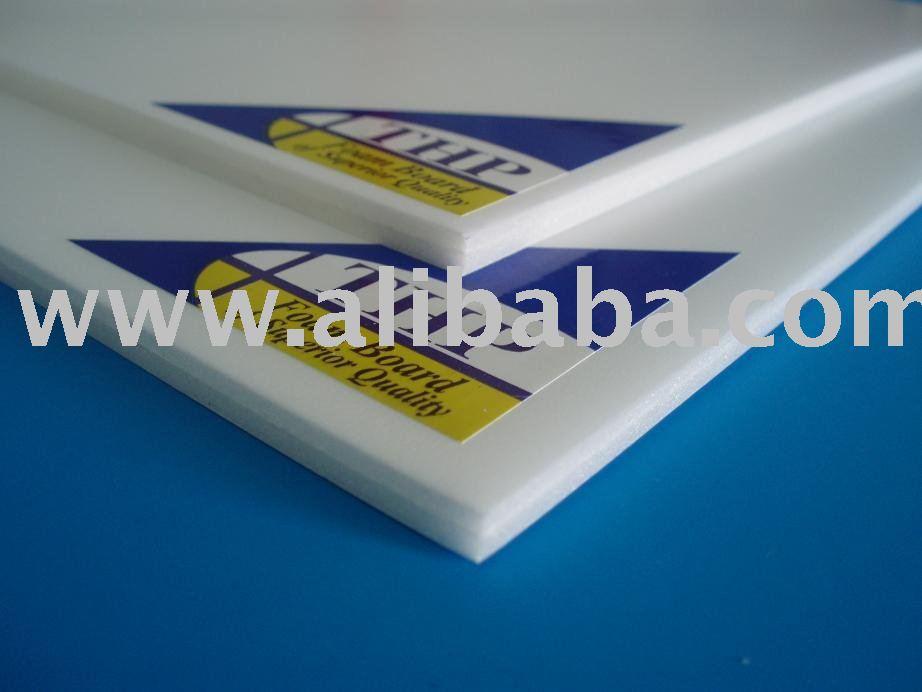 High Density Polystyrene Foam High Density Foam Board