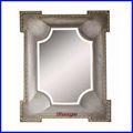 Venta caliente baratos de antigüedades de lujo decorativo de cuerpo completo bg-007 espejo