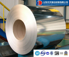 construction material hot dipped galvanized steel in coils/GI coils(0.15-0.6*750-1250mm) price of china