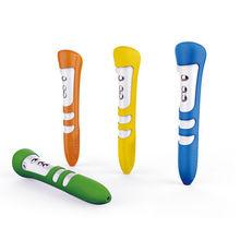 Electronic language translation pens for kids language learning