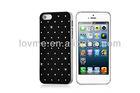 bling diamond phone hard case cover for apple iphone 4 4s