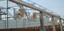 livestock barns exhaust fan/ livestock ventilation/ livestock barns cooling system