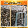 18mm thick portoro extra marble slab