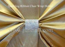 Chair Wrap/Napkin Rhinestone Ring