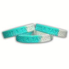 france silicone bracelet