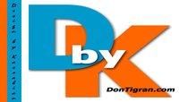 Web DESIGN by KASSABIAN - DbyK