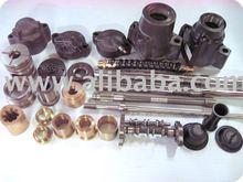 Drill Parts rockdrill parts crawler parts