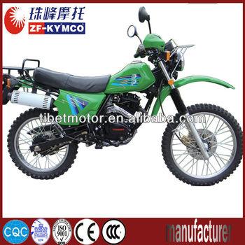 china new mini kids dirt bike for sale(ZF200GY-2A)