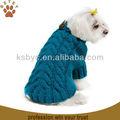 de la mano de punto suéter de mascotas