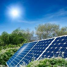 CE IEC UL TUV 1000 watt solar panel 230W 240W 250W 260W solar pv module