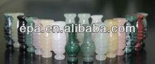 2013 newest genuine jade drip tip with factory price