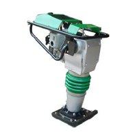 New Internal Combustion Power Rammer