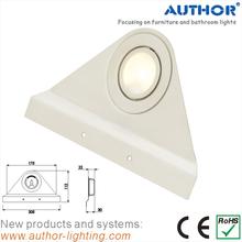 مثلث ip20 12v 6120 إضاءة الهالوجين إفريز