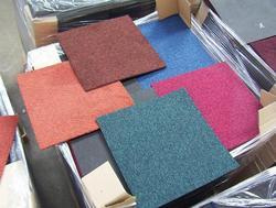 Stocklot Floor Tiles