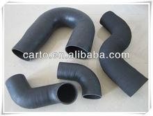OIl tank truck rubber hose coolant hose
