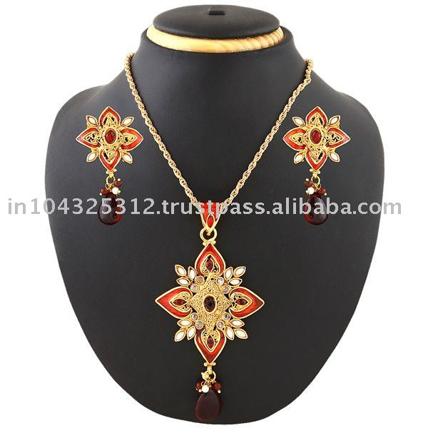 imitation jewellery designs. Fashion Jewellery Indian