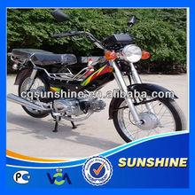 SX50Q Hot Selling EEC 110 Cub Moped