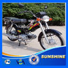 SX50Q Hot Selling EEC 110 Cub Moped