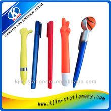 Newest design Plastic office BallPens /Promotion BallPens