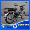 SX50Q New Hot Selling EEC 110 Cub Motorcycle