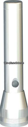 High power 10 led aluminum led hand flashlight