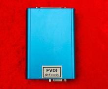 program auto keys FVDI for OPEL/VAUXHALL/Hyundai/Kia ABRITES Commander AVDI Interface with factory price