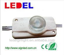 flat field light box led edge emitting 2.4Watt high power module