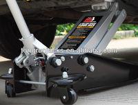 Torin Black Jack Hydraulic car Jack 4ton quick lift design