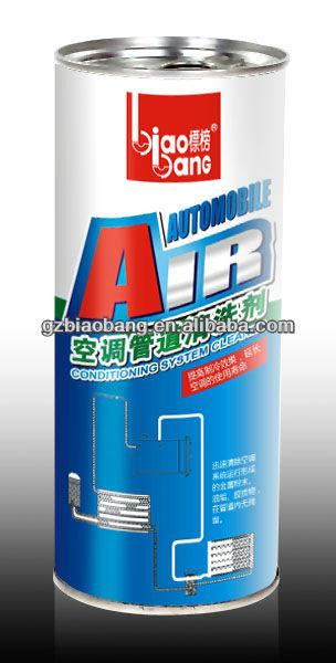 450ml car air condition cleaner & wash