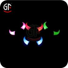 Ce,Rohs Glow Devil Horns