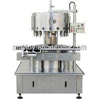 High-precision automatic wine bottling machine