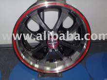 wheels or sport rims