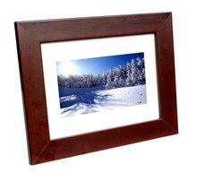 7 Inch Digital Photo Frame (2USB + Build-in 128MB)