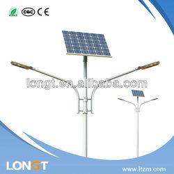 Hottest Solar LED Street Light, 65W